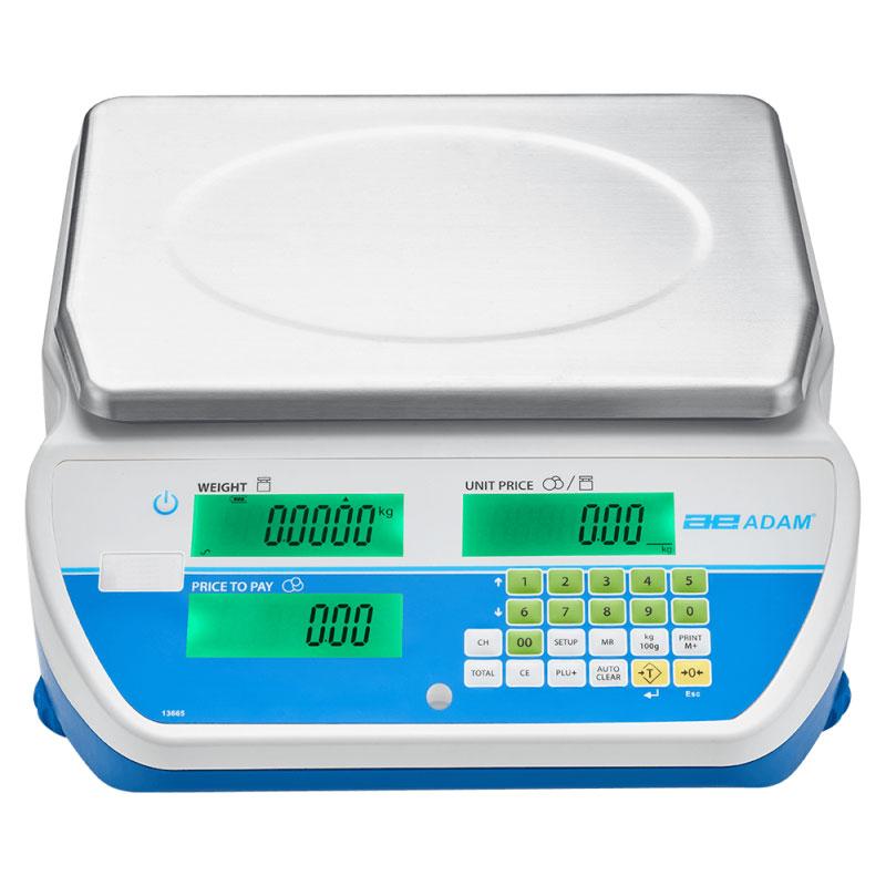 Adam Equipment Swift SWZ Price Computing Retail Scales